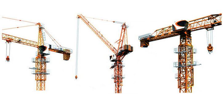 Tower Cranes-